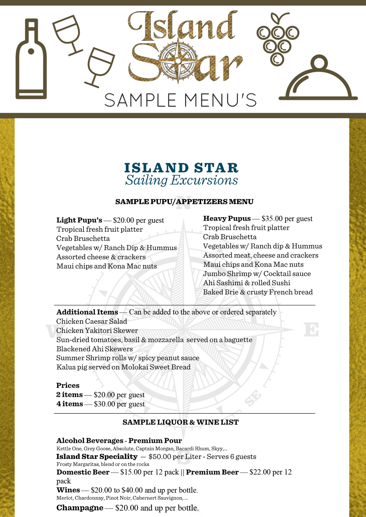 maui drivers license gold star
