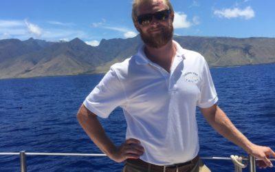 Captain Jonathan Bader